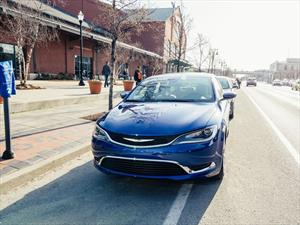 Chrysler establece récord de ventas durante noviembre 2014 en México