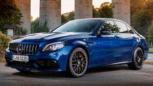 AMG cambiará los V8 por motores de cuatro cilindros híbridos
