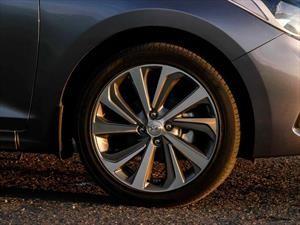 Hyundai extiende garantía de reparación de llantas