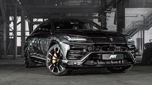 Lamborghini Urus supera los 700 hp gracias a ABT Sportsline