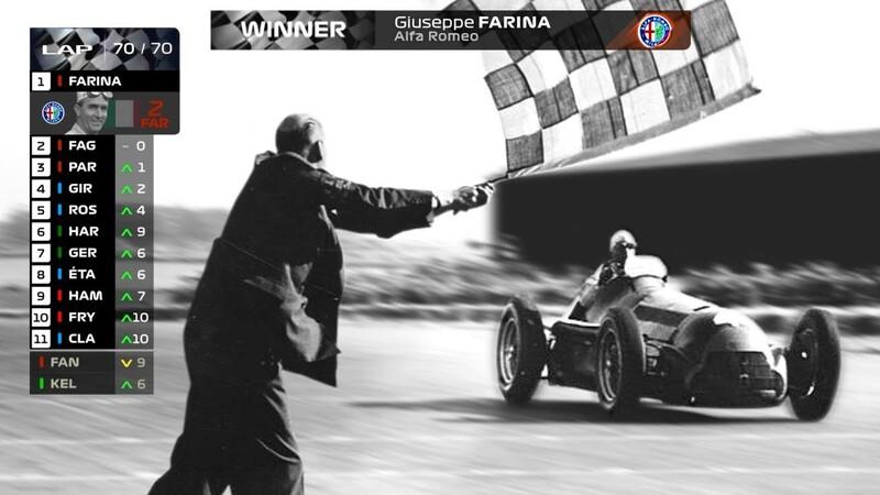 Así se ve la primera carrera de Formula 1 con gráficos de 2020