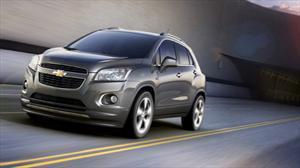 Chevrolet Trax, ¿llega el anti EcoSport del moño?