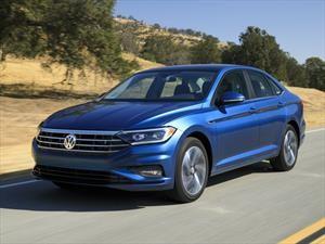 Volkswagen Jetta 2019 ofrece mejor consumo que su versión anterior