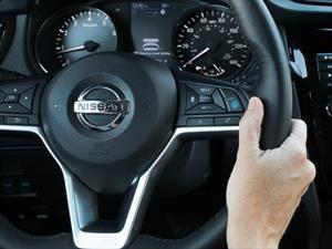 Nissan desarrolla un nuevo sistema de comunicación vehicular