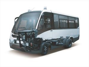 Escudería Buses y Camiones Chevrolet