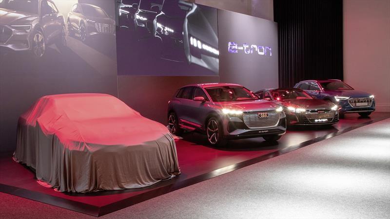 Conocé Artemis, el interesante proyecto eléctrico de Audi