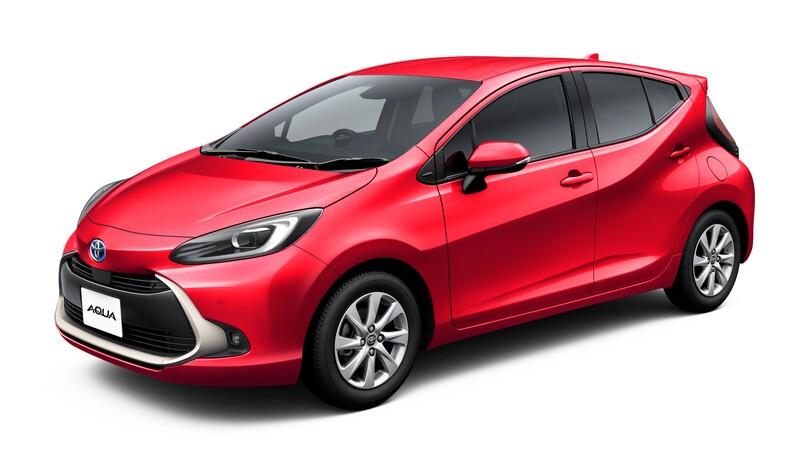 Toyota Prius C: la nueva generación de este auto híbrido logra un consumo 35 km por litro