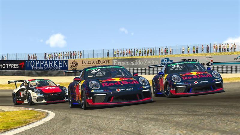 Cinco juegos de vídeo en los que puedes conducir un Porsche