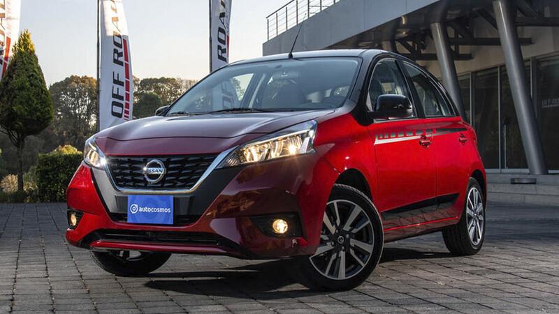 Nissan Mexicana convertirá motores de gasolina a gas natural y GLP