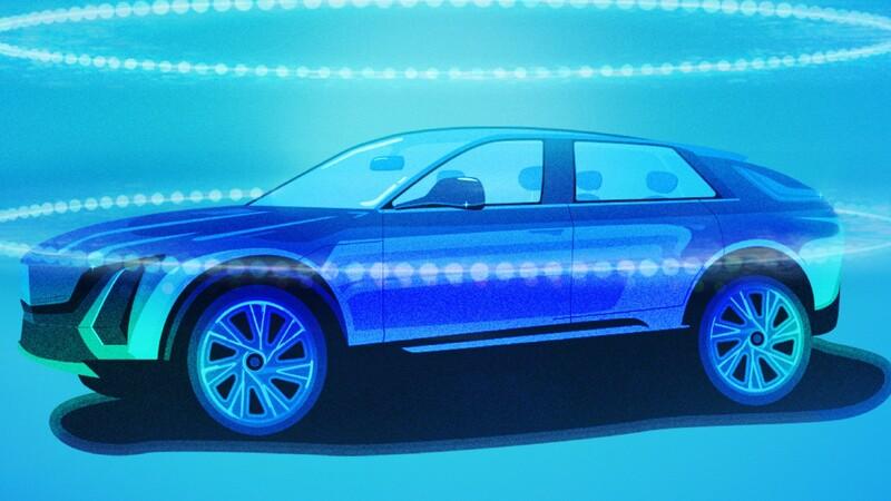 Ultifi, software de GM que le permitirá a los autos brindar funciones como las de los smartphones