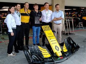 Descubre cómo podrías trabajar en la Fórmula 1