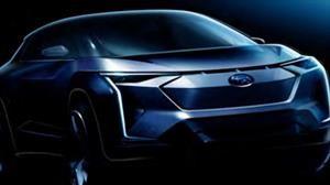 Subaru tiene nombre tentativo para su auto eléctrico: Evoltis