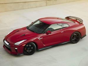 Nissan GT-R Track Edition, más aerodinámica pero menos poder