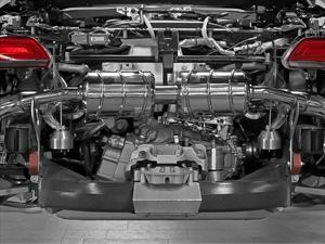 Diez tecnologías que mejoran a los motores de combustión interna