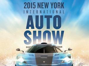 Los finalistas del World Car of the Year 2015