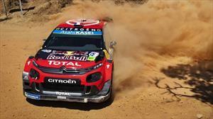 WRC: Citroën pierde a Ogier y abandona inmediatamente la categoría