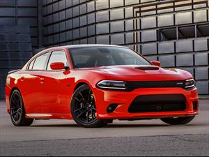 Dodge Charger Daytona 2017, regresa a la escena