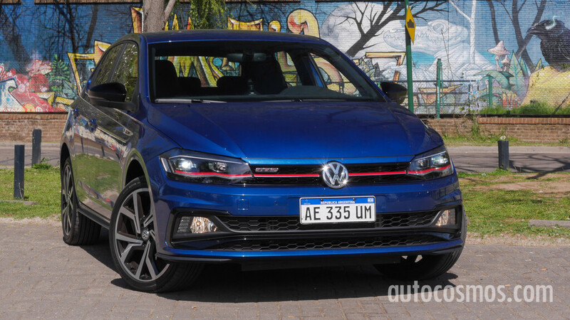 Probamos el Volkswagen Polo GTS: ¿vale la pena?