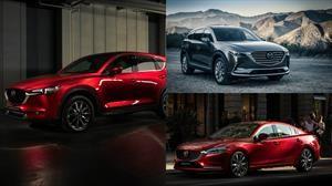 Signature, línea de distinción de Mazda, ya está en Colombia