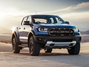 Video: Ford Ranger Raptor, una pick-up bestial