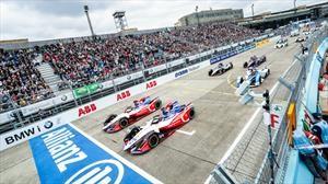 Calendario definitivo de la Fórmula E 2019 - 2020