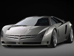 Retro Concepts: Cadillac Cien