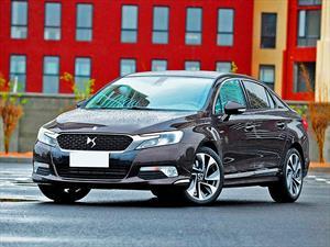 Citroën DS 5LS: No lo desee porque es sólo para China
