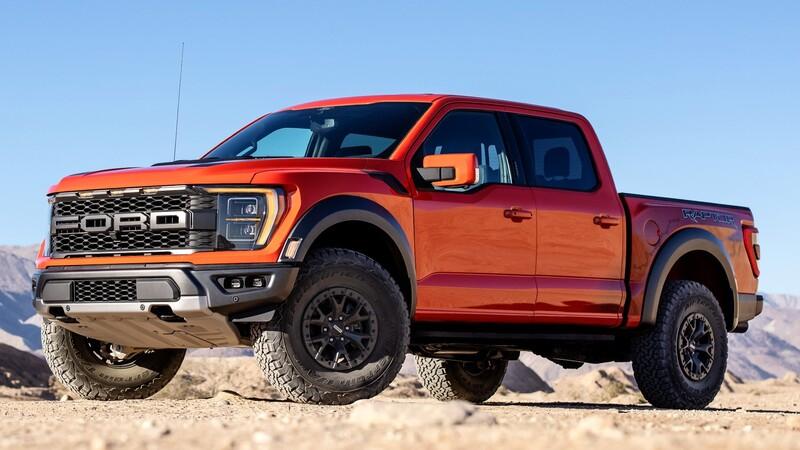 Ford Lobo Raptor 2021 llega a México, la reina de las pickups de alto desempeño es mejor en todo