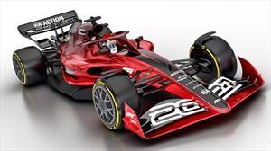 Conoce el nuevo reglamento de la F1 para 2021