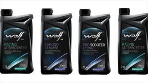 Wolf Lubes, nueva línea de aceites sintéticos para motos