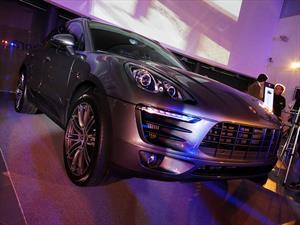 Porsche Macan se lanza en Argentina