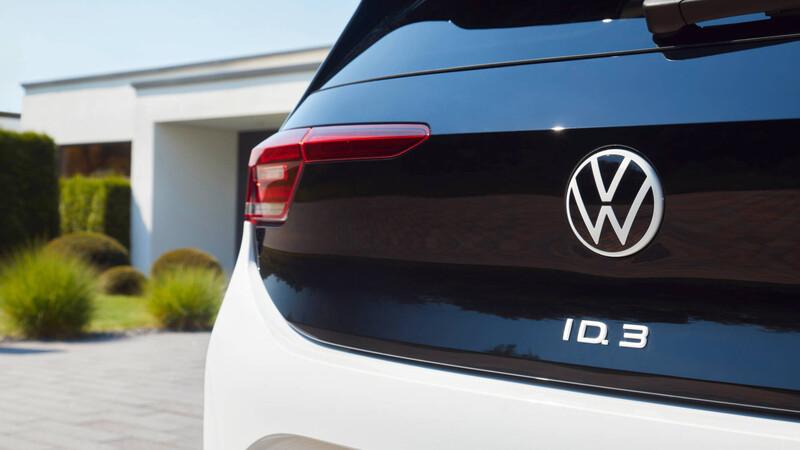 Grupo Volkswagen ya es líder en venta de autos EV en Europa