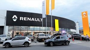 Mercado automotor en Colombia creció 2,7% en 2019