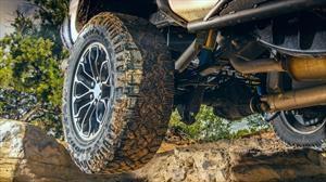 Las pick-ups con mejor capacidad off-road y de remolque 2020
