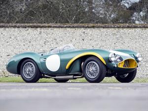 Subastan este icónico Aston Martin DB3S 1953