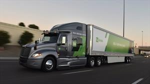 U.S. Postal Service inicia entregas de paquetes con camiones de conducción autónoma