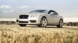 Bentley, Porsche y Dodge con fuertes ventas durante febrero 2013 en EUA