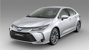 Inicia preventa del nuevo Toyota Corolla