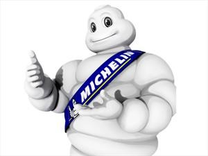 Bibendum de Michelin cumple 120 años