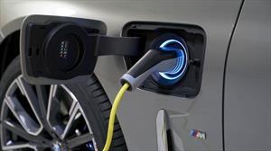 La próxima generación del BMW Serie 7 será eléctrica