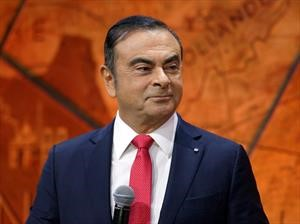 Conoce la postura de Nissan ante el caso de Carlos Ghosn