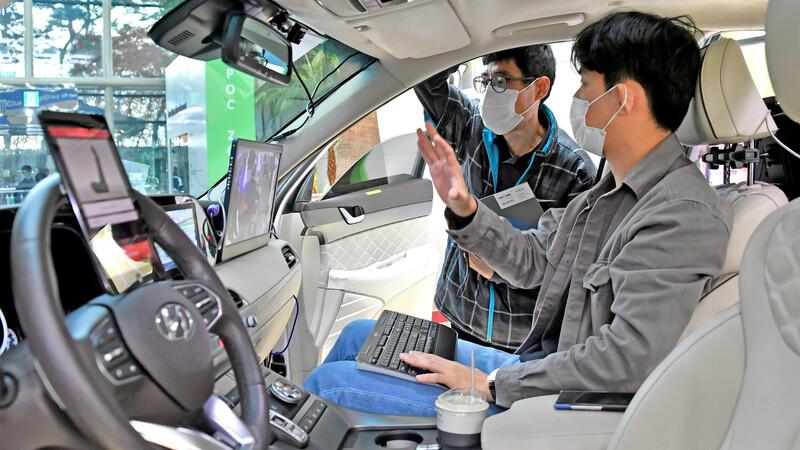 Hyundai Motor Group podría acelerar tu emprendimiento tecnológico