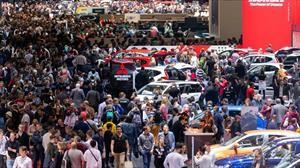 Auto Show de Ginebra 2020 no se dejará afectar por el coronavirus