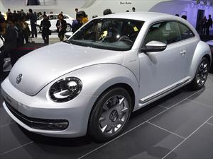 Volkswagen iBeetle 2014 se presenta