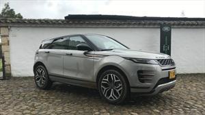 Range Rover Evoque 2020, reinvención total