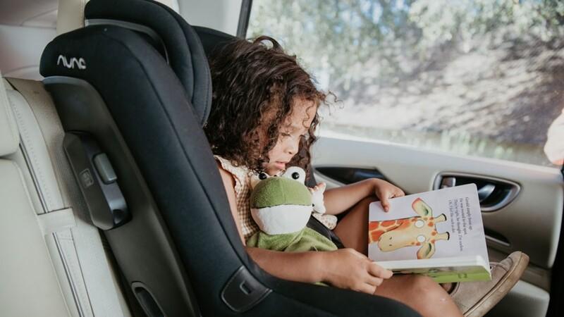 Estas son las sillas infantiles para automóvil más y menos seguras en 2021, según la Latin NCAP