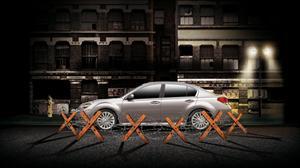 Programa Protección Total Subaru