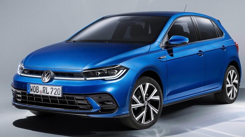 Así luce el nuevo Volkswagen Polo 2021; es como un mini Golf