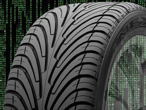 ¿Qué significan las letras y números en un neumático?