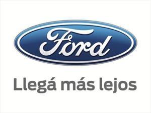Ford y el trabajo social en Argentina